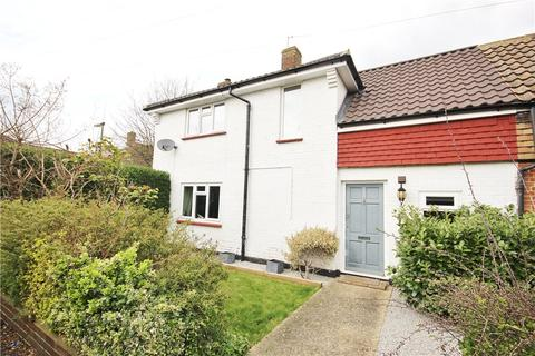 3 bedroom end of terrace house for sale - Hawthorn Way, Shepperton, Surrey, TW17