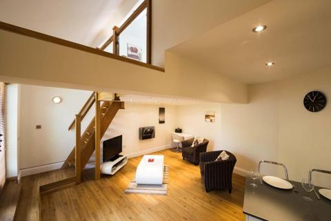 1 bedroom serviced apartment to rent - Blewbury,  Didcot,  OX11