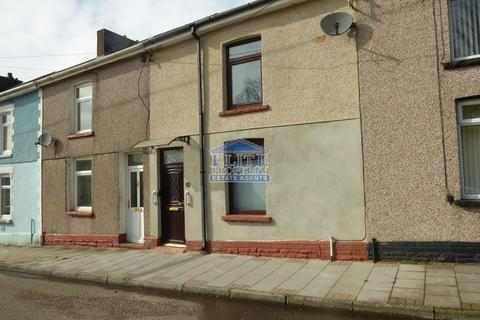 2 bedroom terraced house for sale - David Street, Blaengarw, Bridgend. CF32 8AD