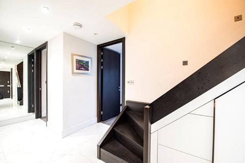 4 bedroom house for sale - Montpelier Place, London, SW7