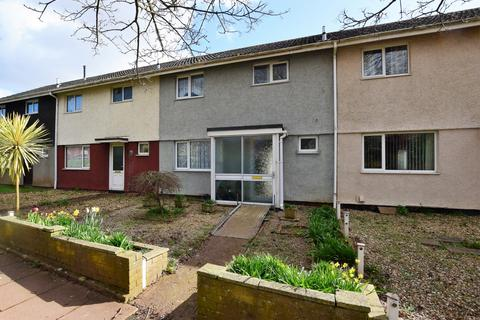 3 bedroom house for sale - Vaughan Road, Exeter, EX1