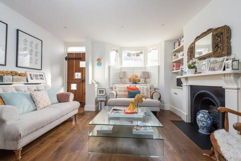 2 bedroom terraced house for sale - William Street, Marston, Oxford
