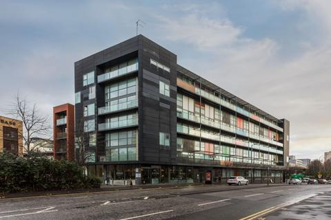 3 bedroom duplex for sale - Flat 38 The Matrix, 112 Cowcaddens Road, Glasgow, G4 0HL