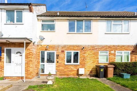 3 bedroom terraced house for sale - Tower Avenue, Chelmsford, Essex, CM1