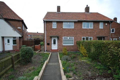 2 bedroom semi-detached house for sale - Malvern Gardens, Lobley Hill