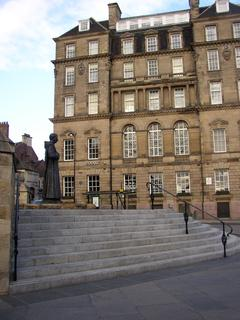 2 bedroom apartment to rent - Thomas Bewick Street, Newcastle upon Tyne NE1