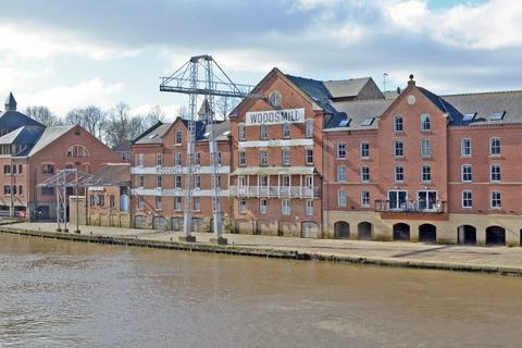 1 bedroom apartment for sale - Woodsmill Quay, Skeldergate