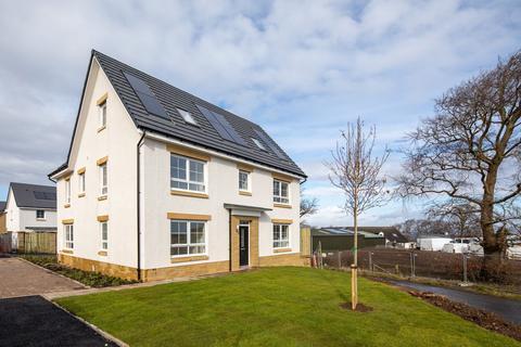 5 bedroom detached villa for sale - Mallets Rise, Malletsheugh Road, Newton Mearns, G77 6PR