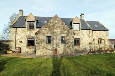 3 bedroom detached house for sale - Clunas, Nairn-Shire