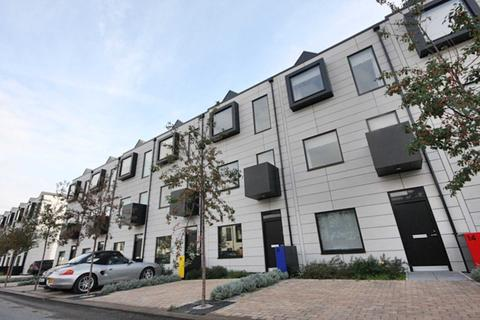 4 bedroom townhouse to rent - Senior Lane, Manchester