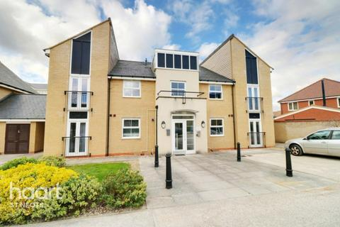 2 bedroom apartment for sale - Stone Hill, St Neots