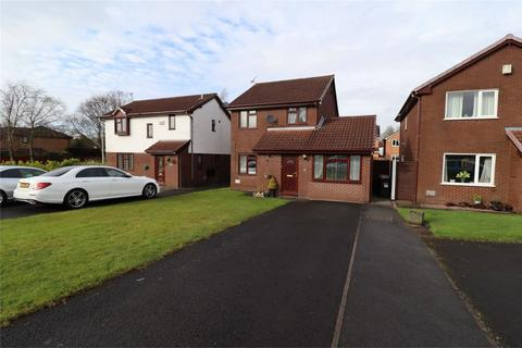 3 bedroom detached house for sale - The Pennines, Preston