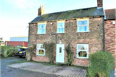 3 bedroom semi-detached house for sale - Humber Lane, Welwick, Hull, East Riding of Yorkshire