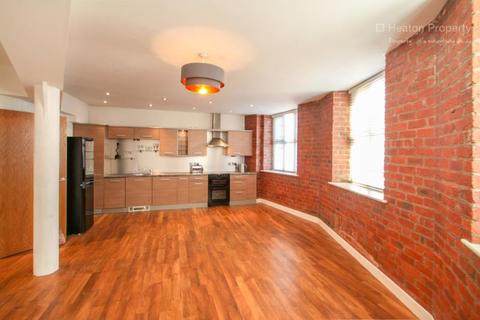 2 bedroom apartment to rent - Pandongate House, City Road, Newcastle upon Tyne, Tyne and Wear, NE1 2AY