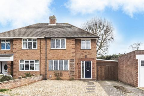 3 bedroom semi-detached house for sale - Foxlease, Bedford