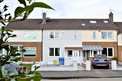 3 bedroom terraced house for sale - Westland Drive, Jordanhill, Glasgow , G14 9JQ