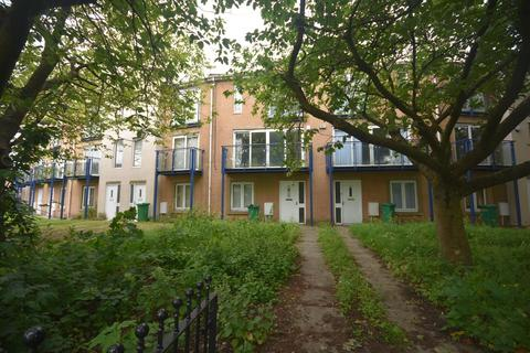 4 bedroom terraced house to rent - Royce Road, Hulme, Manchester. M15 5LA