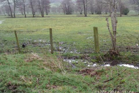 Land for sale - Llangynog, Oswestry, Powys
