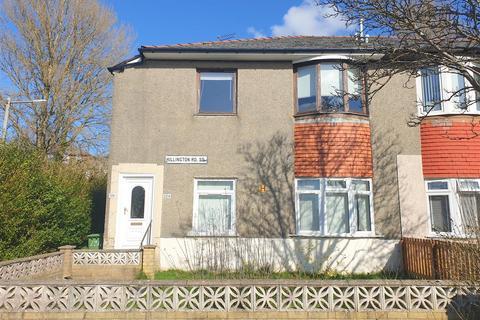 3 bedroom apartment to rent - Hillington Road South, Glasgow