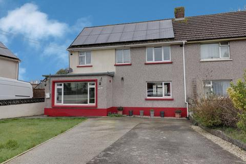 3 bedroom semi-detached house for sale - Town Park, Great Torrington