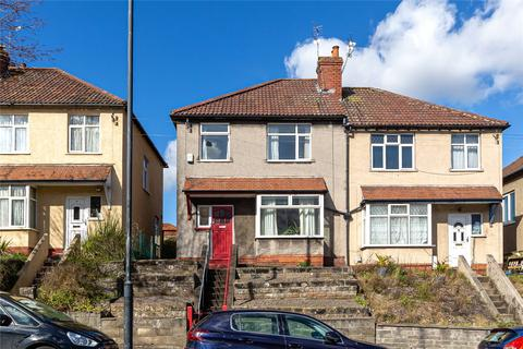 3 bedroom semi-detached house for sale - Ralph Road, Ashley Down, Bristol, BS7