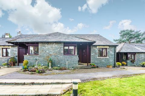 2 bedroom semi-detached bungalow for sale - 6 Chestnut Park, Keswick, Cumbria, CA12 4LY