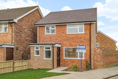 3 bedroom detached house for sale - Comet Road, Stanwell, TW19