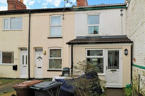 2 bedroom terraced house for sale - Connaught Terrace, Lincoln