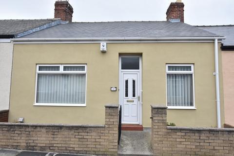 2 bedroom terraced bungalow for sale - Sydenham Terrace, High Barnes