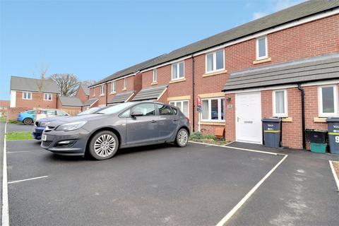 3 bedroom terraced house for sale - Knight Close, Monkton Heathfield