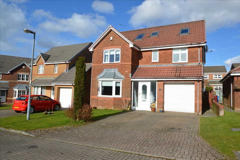 6 bedroom detached house for sale - Strathmiglo Court, Hairmyres, East Kilbride