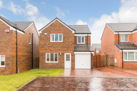 4 bedroom detached house for sale - Glenmill Road, Darnley, GLASGOW