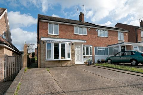 3 bedroom semi-detached house for sale - Birling Avenue, Maidstone