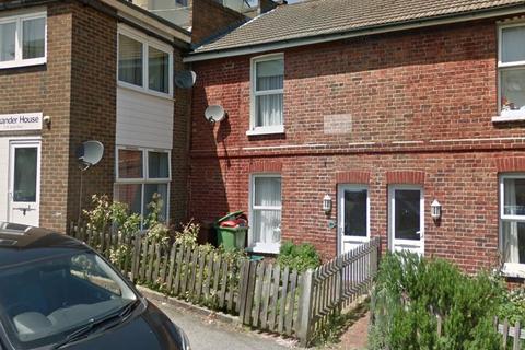 2 bedroom end of terrace house to rent - Albion Road, Tunbridge Wells