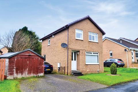 3 bedroom detached house for sale - Broughton Road, Summerston, Glasgow, G23 5LP