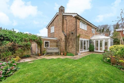 3 bedroom detached house for sale - Shoreham-by-Sea