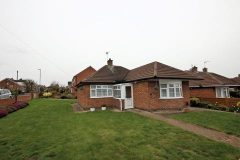 2 bedroom detached bungalow for sale - Oldershaw Road, East Leake