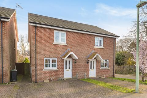 2 bedroom semi-detached house for sale - Stowmarket, Suffolk