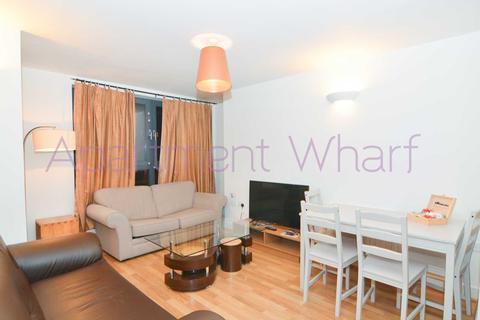 1 bedroom flat to rent - Toronto House Surrey Quays Road, London, SE16