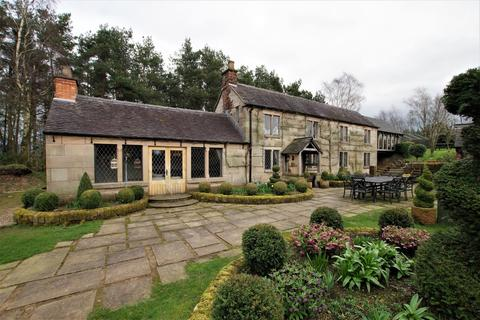 4 bedroom detached house for sale - Rakeway Road, Cheadle