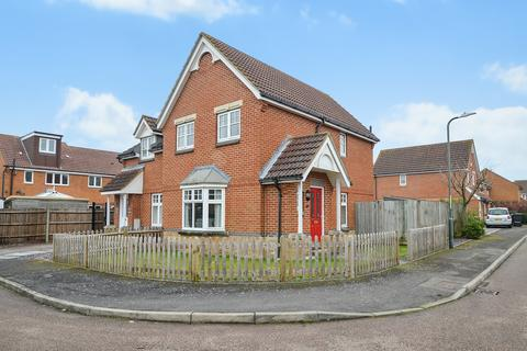 3 bedroom semi-detached house for sale - Stratford Drive, Maidstone