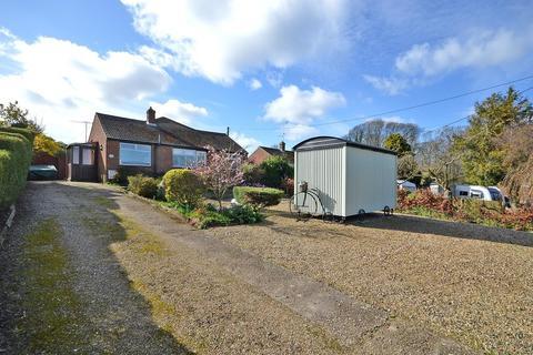 4 bedroom detached bungalow for sale - Hillside Road, Beeston Regis, Sheringham