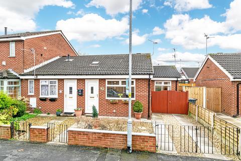 1 bedroom semi-detached bungalow for sale - Wellington Street, Howley , Warrington