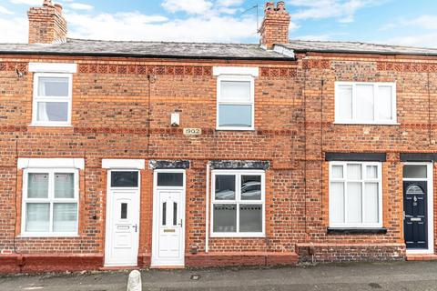 2 bedroom terraced house for sale - Chapel Lane, Stockton Heath, Warrington