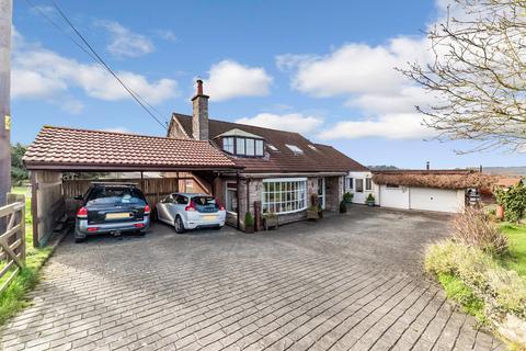 4 bedroom detached house for sale - Mynydd, Trelawnyd