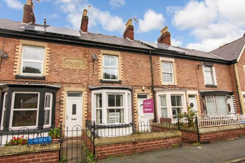 2 bedroom terraced house for sale - Main Road, Ffynnongroyw