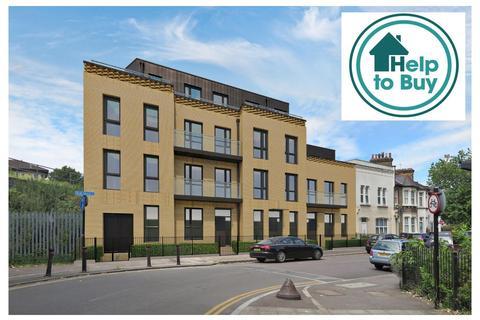 2 bedroom apartment for sale - Benyan Court, 222 Trundleys Road, SE8 5JE