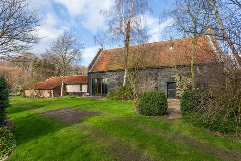 3 bedroom barn conversion for sale - Barsham, Beccles