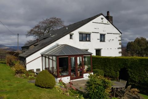 3 bedroom barn conversion for sale - Lowick Green, Ulverston