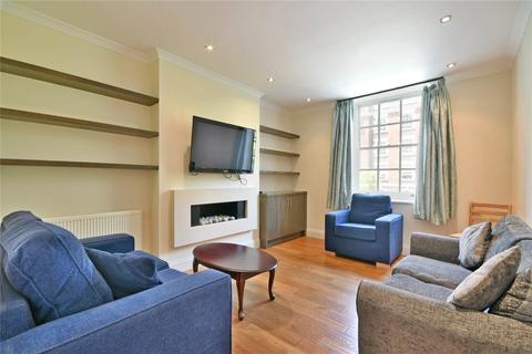 2 bedroom flat to rent - Scott Ellis Gardens, St Johns Wood, NW8